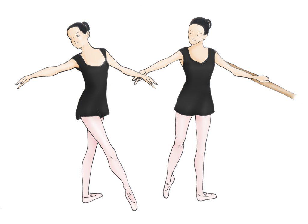 testa danza