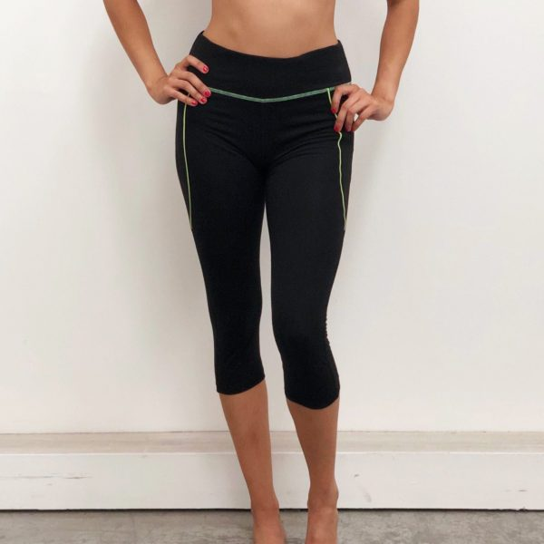 leggings capri pole dance